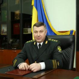 Volodymyr Bondar