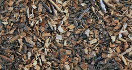 биомасса древесная щепа